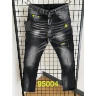 Heren Jeans en Spijkerbroeken Icon Grijs