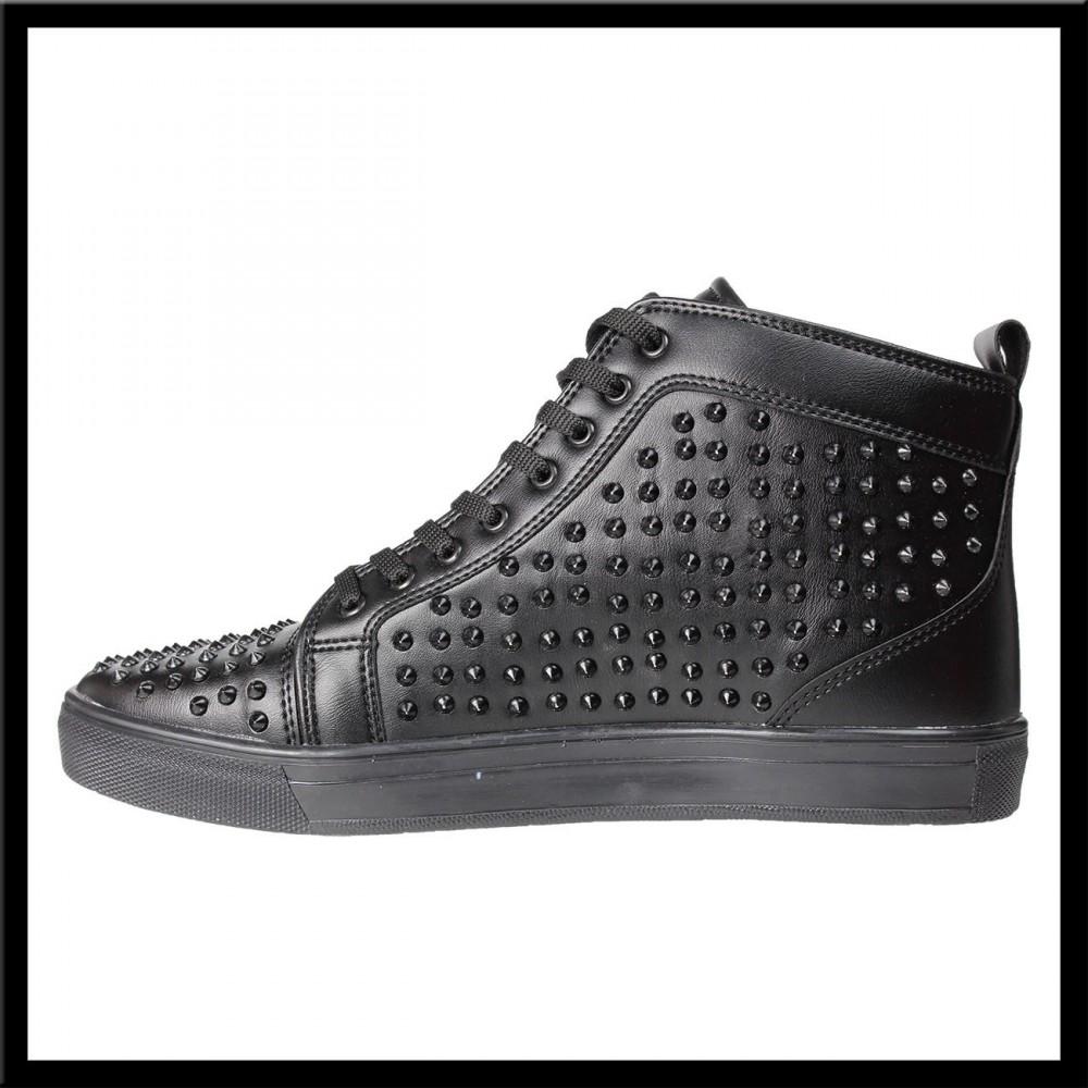 zwarte schoenen heren