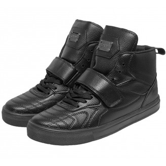 Heren Top Sneakers Zwart