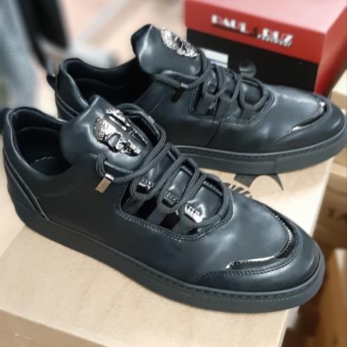 Heren Instapper Sneakers