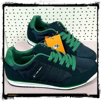 Dames Petrol Green Star Light Sneakers